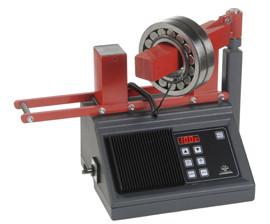 Изготовление простых подшипник нагреватель